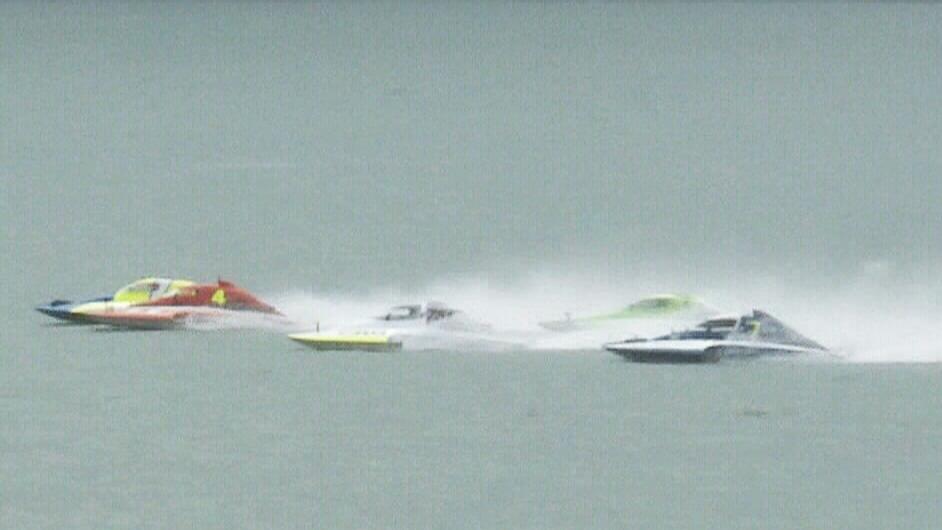 Quebec hydroplane racer dies in crash | CTV News Montreal