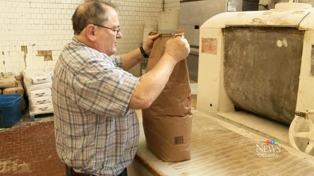 Rideau Bakery closing its doors