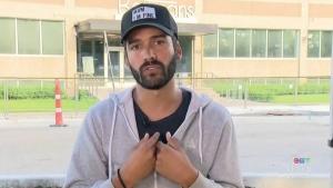 CTV Montreal: Protesting Reitmans
