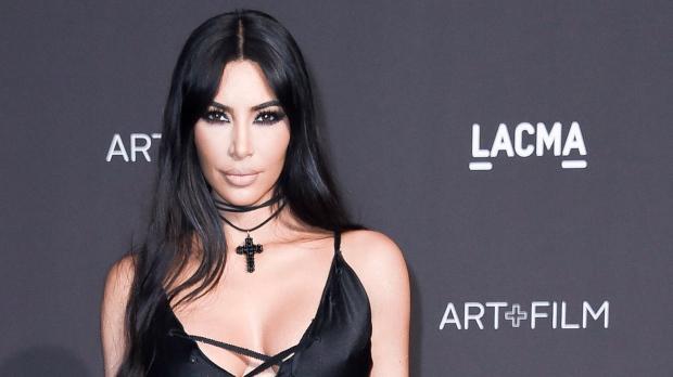 Kim Kardashian West to change name of Kimono after Twitter backlash
