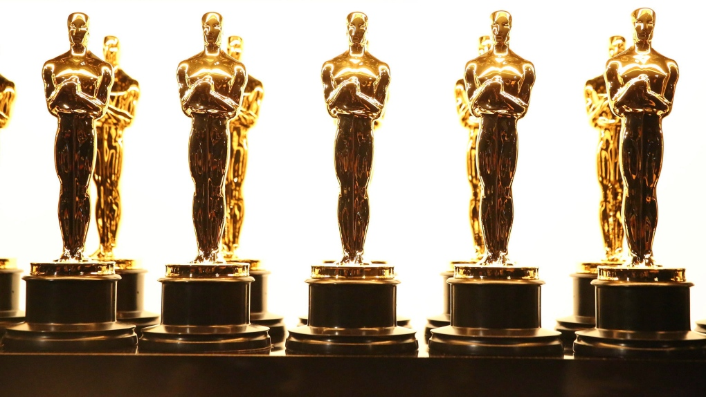 Oscars organization welcomes 842 new members, half of them women