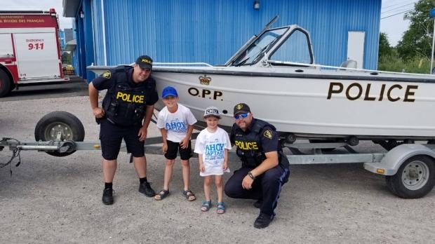 opp safe boating