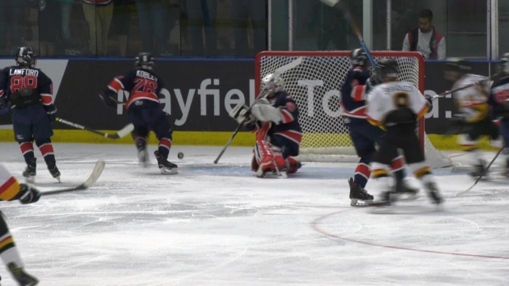 Brick Invitational Hockey Tournament Ctv News