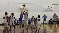Indigenous basketball program
