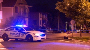CTV National News: Quebec man's rampage