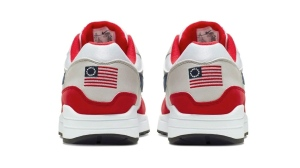 nike fourth of july shoes