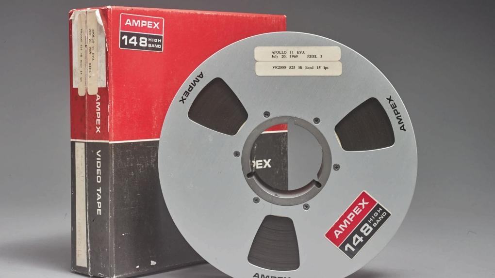Apollo Tapes