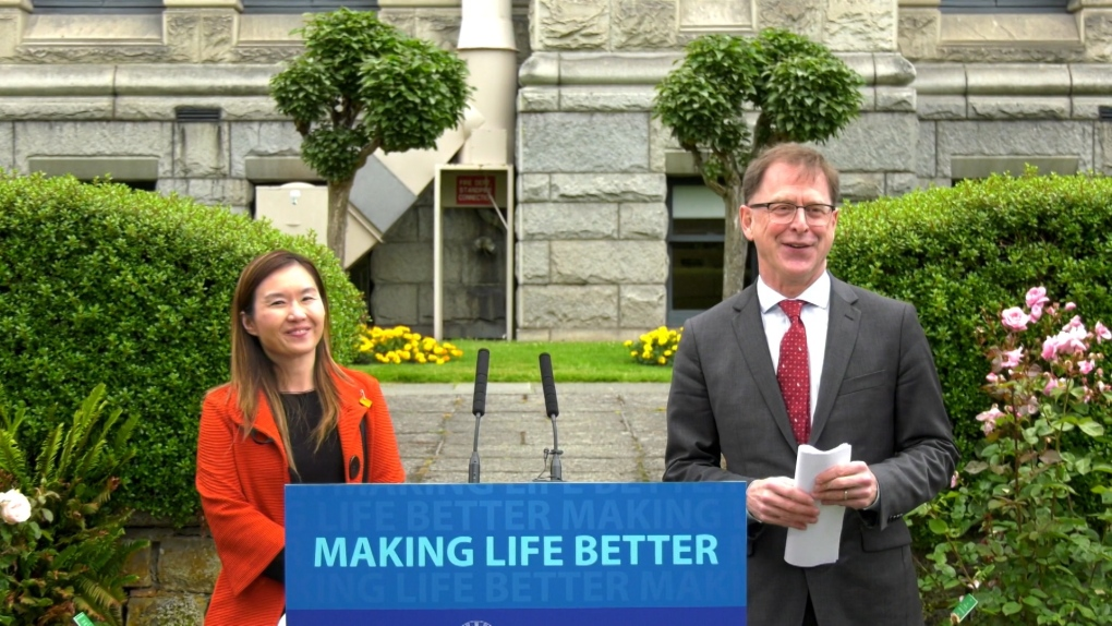 Greater choice on the way for seniors entering long-term care, B.C. says