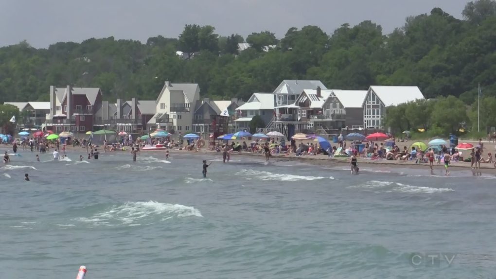 Residents bringing CALIPSO back to Port Stanley