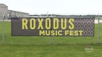 Roxodus Music Festival cancelled