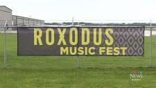 Roxodus Music Festival cancelled