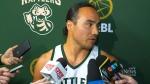 Saskatoon basketball star signs with Nike
