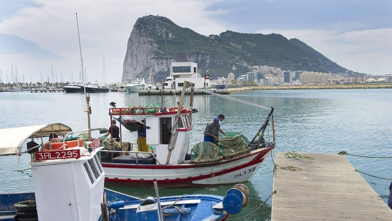 Britain and Spain confirm initial agreement on Gibraltar's status