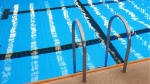 A CDC report suggests the presence of a chlorine-resistant parasite is becoming more common in Canadian pools. (Shutterstock  / Taweesak Jaroensin)