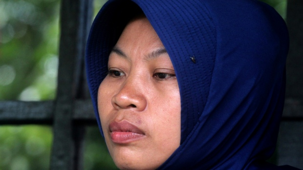 Indonesian woman jailed for exposing boss' lewd phone calls