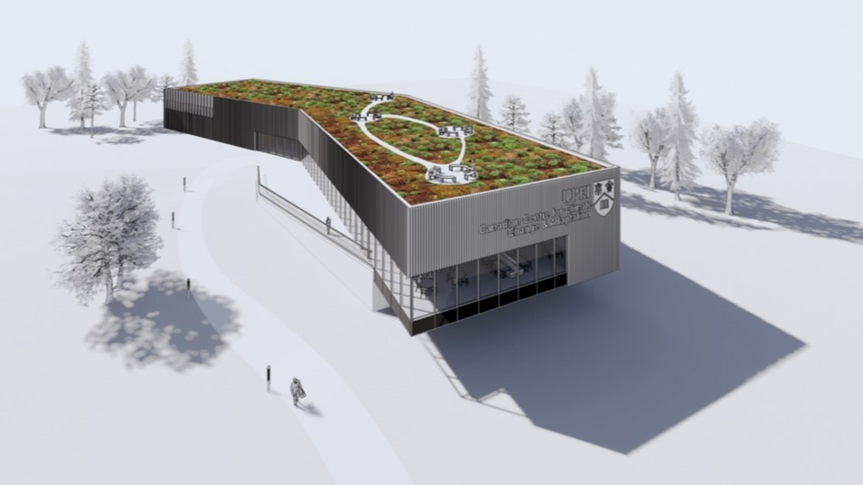 Ottawa and P.E.I. spending $14.5 million to build climate change research centre