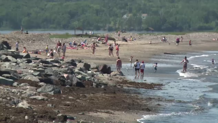 The head of the emergency room at Cape Breton Regional Hospital says they typically see an increase in patients on the first warm weekend of the year, making their already over-crowded emergency rooms, even busier.