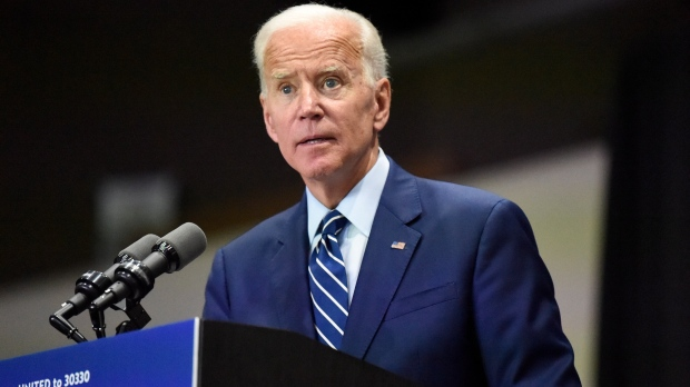 Biden says he was wrong in comments about segregationists   CTV News