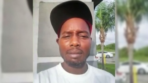 Melvin Olds Jr. was found dead in a wooded area near his home in Lake Placid, Fla. Police believe he was killed by a pack of dogs. (WFLA-TV / CNN)