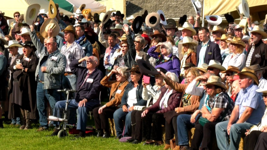 End of an era: Stampede event shuts down after 69 years