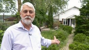 CTV National News: Spring flooding