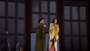 CTV National News: Opera in the streets