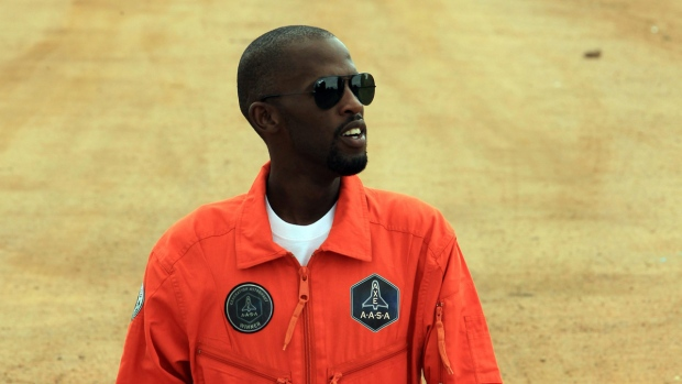 Tributes Flood In For Aspiring SA Astronaut Who Died In Accident
