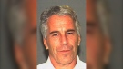 This July 27, 2006 arrest file photo made available by the Palm Beach, Fla., Sheriff's Office shows Jeffrey Epstein. (AP Photo/Palm Beach Sheriff's Office, File)