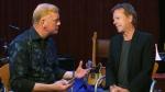 Conversation with Kiefer Sutherland