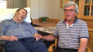 CTVNews.ca: 'It has a very very good influence'