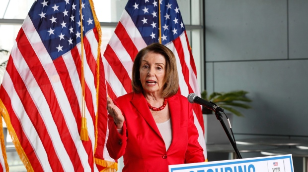 AOC fires back after Pelosi blasts young Dems' 'Twitter world'