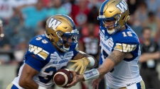 Bombers gear up to defend perfect record