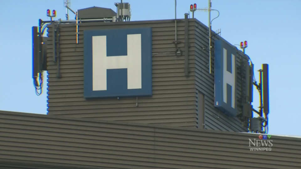 Previously, the provincial government scheduled the Seven Oaks Hospital ER to close in September. (File image.)