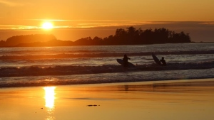 July 9, 2019: Tofino (Photo: Noelle Fraser)