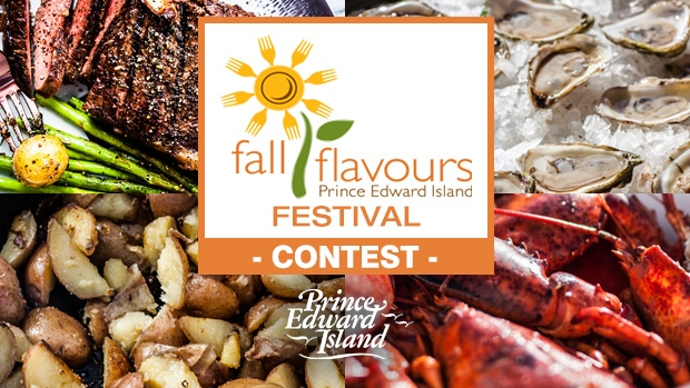 FALL FLAVOURS FESTIVAL CONTEST