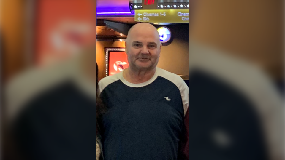 David Sullivan was last seen in Vancouver on June 27, 2019. He has dementia and diabetes and may appear confused. (VPD)