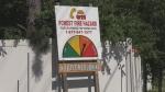 Muskoka Fire danger rating