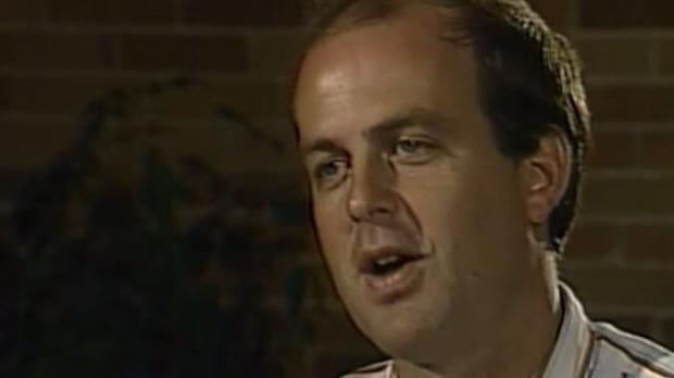 Peter Dalglish