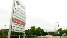 Seven Oaks ER closure