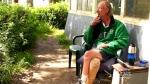 Saskatoon man pleads for return of scooter