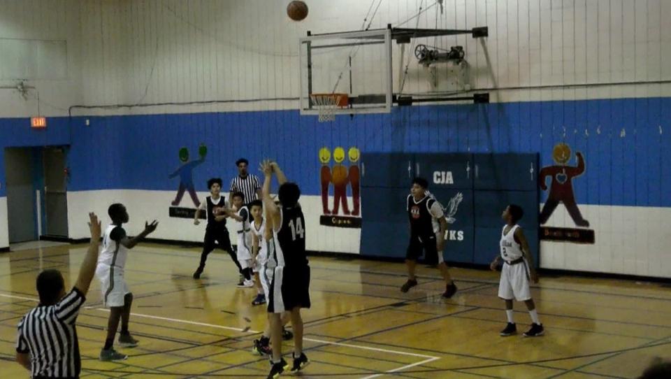 Kainai Basketball Association, Indigenous,