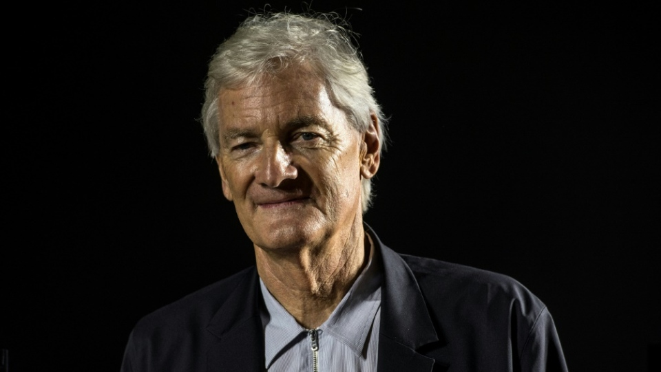 Although pro-Brexit, James Dyson moved his company's headquarters from England to Singapore after Britain's decision to leave the EU in 2016. (AFP)