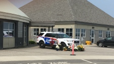 Funeral for Sudbury officer killed in Hwy 69 crash
