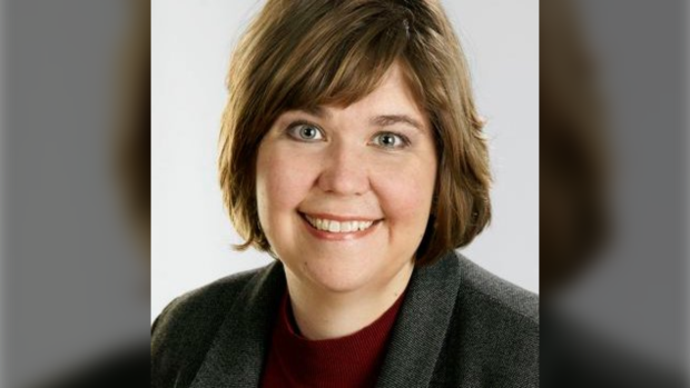 MP Anita Vandenbeld