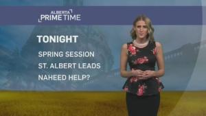 Alberta Primetime July 9, 2019