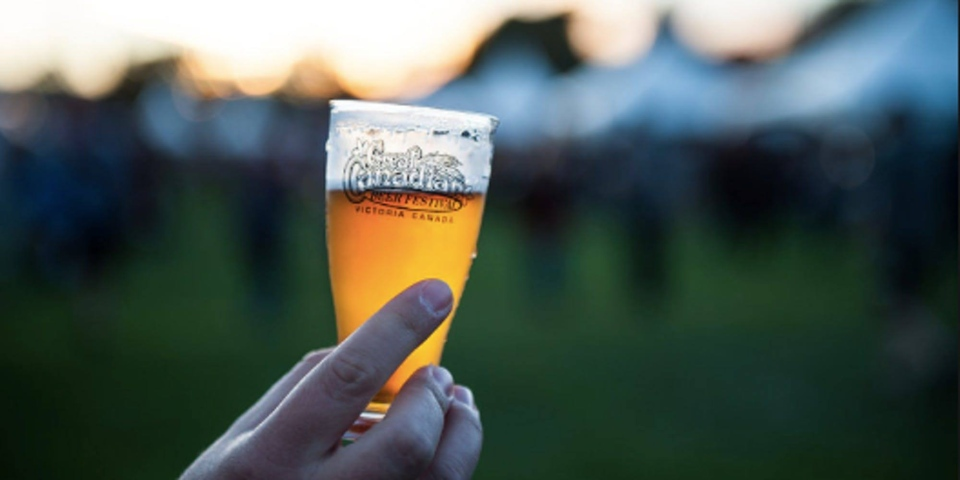 More than 60 B.C. breweries are expected to be in attendance, including island favourites Spinnakers Brewpub and Phillips Brewing.