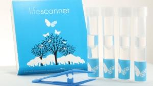 LifeScanner Species Identification Kit