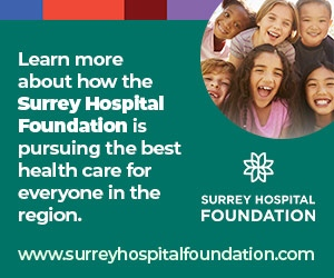Surrey Hospital Foundation