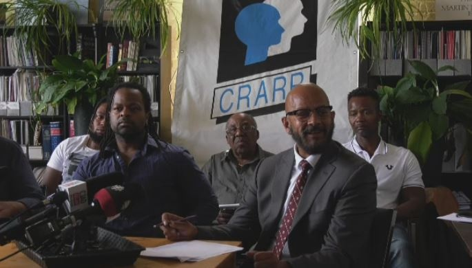 Repentigny residents accuse police of racial profiling