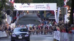 Gastown becomes race course for Grand Prix